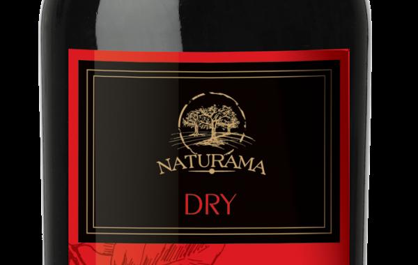 Aronia – Wild Berry Wine (DRY)