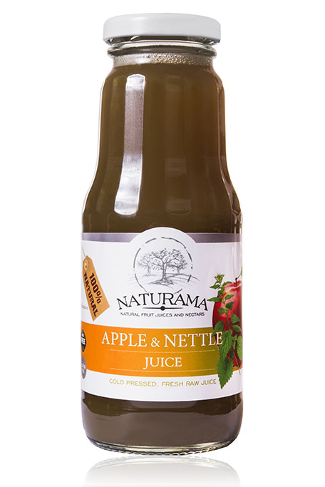Apple & Nettle